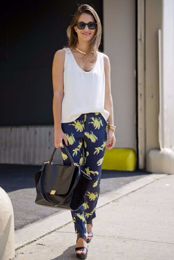 4.-Great-Summer-Street-style-Outfits-and-shoes