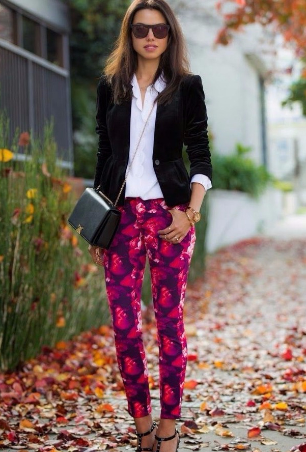 2015-Floral-Pants-For-Women-Street-Style-Trends-5-700x1050