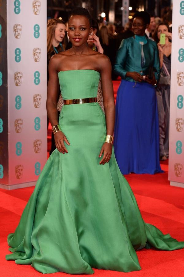 Lupita Nyongo 2014 Christian Dior (telegraph)