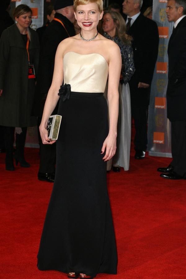 Michelle Williams 2012 H&M (telegraph)